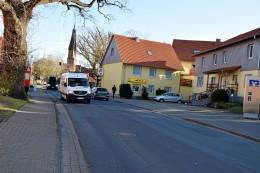 Hauptstraße in Isenbüttel wird zur Baustelle