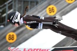 Weltcup: Deutsche Skisprung-Frauen in Japan nur auf Platz sechs