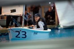 Mit 90 Meter langem Fluss: Wassersportmesse boot in Düsseldorf gestartet