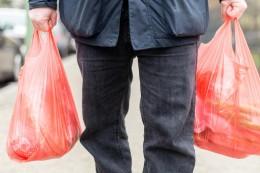 Ab Ende dieses Jahres: Plan für weniger Müll: China verbietet Plastiktüten in Läden