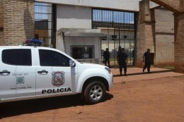 Flucht durch Tunnel: 75 Häftlinge türmen aus Gefängnis in Paraguay