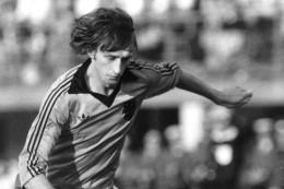 Zweimaliger Vize-Weltmeister: Hollands Ex-Nationalspieler Rob Rensenbrink gestorben