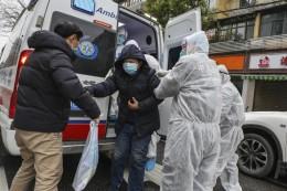 Coronavirus: Etwa 90 Deutsche im Raum Wuhan - Berlin prüft Evakuierung