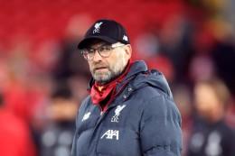 """Nach FA-Cup-Blamage: Klopp verweigert Pokalspiel: """"Wir haben Winterpause"""""""