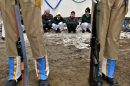 Viele Seiten weiter offline: Nach fünf Monaten offline: Wieder etwas Internet in Kaschmir