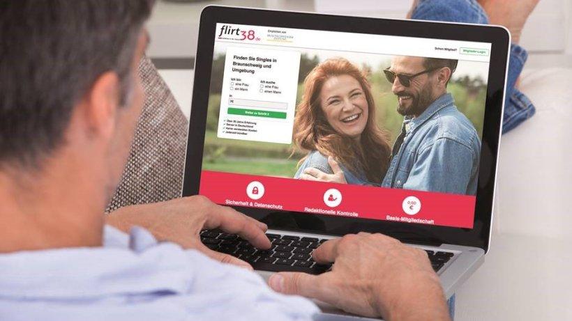 Starten eines online-dating-dienstes