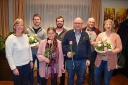 Isenbütteler Sänger gehen mit neuem Projektchor auf Stimmenfang