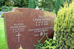Berühmter Steinhorster schickte Hunderte Menschen ins KZ