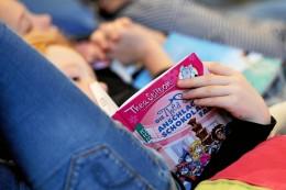 Niedersachsen startet Programm zum besseren Lesen