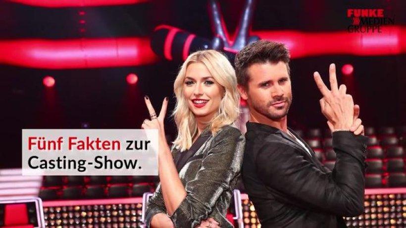 The Voice Of Germany Online Gucken