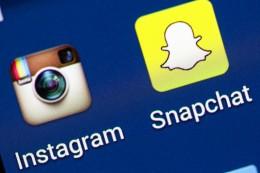 Onlinedienst: 14-Jährige entführt – Mädchen ruft Hilfe per Snapchat