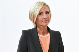 """Moderatorin: """"heute"""": Petra Gerster hört bei ZDF-Nachrichtensendung auf"""