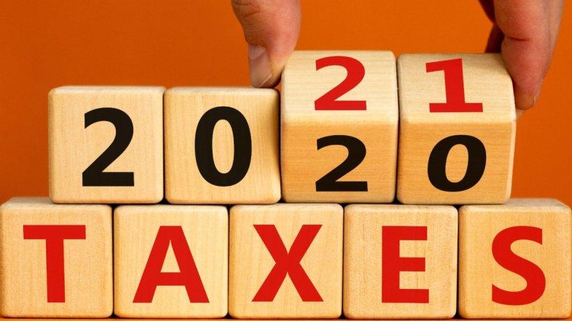 Steuererklärung 2020: So setzen Sie Altersvorsorge und ...