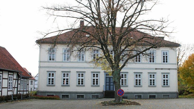 Liebenburg: 3,5 Millionen für Rathaus-Sanierung nötig - Umland - Salzgitter Zeitung