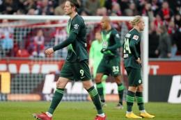 Das alte Wolfsburger Lied vom Offensivleid
